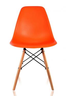 СТУЛ РР623 (SC001) оранжевый