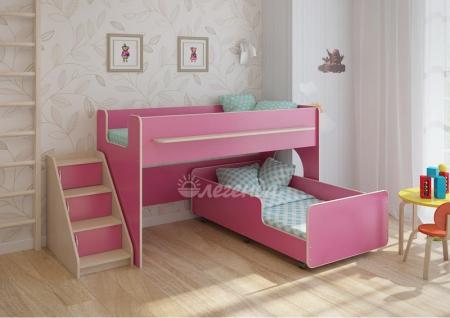 Кровать Легенда 23.4