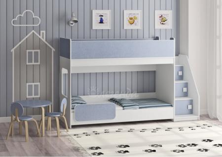 Кровать Легенда 43.4.1