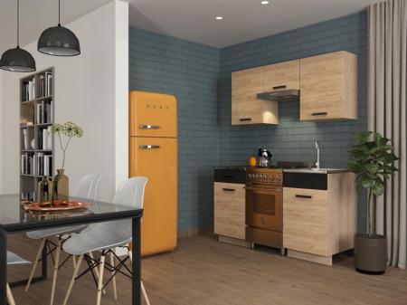 Кухня Алиса-14