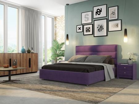 Кровать Данте 8