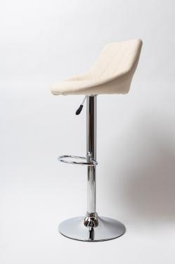 Барный стул BN1054 бежевый