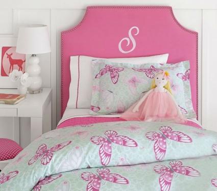 Детская кровать Бэби 11