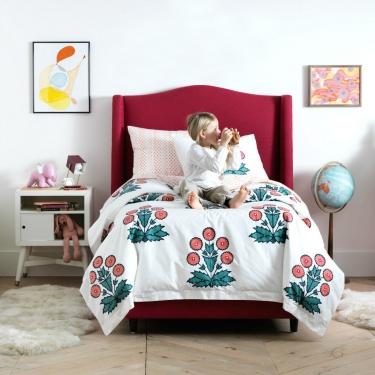 Детская кровать Бэби 7