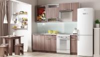Кухонный гарнитур Легенда 8 (1,5м)