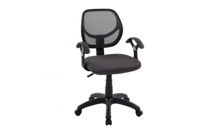 Кресло 0095 черный