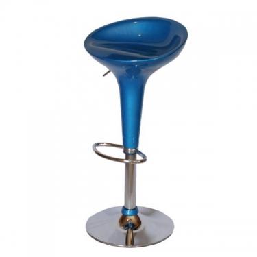 Барный стул BOMBA Голубой