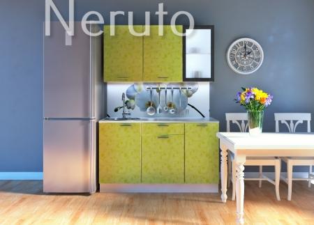 Кухонный гарнитур Лайм 1400