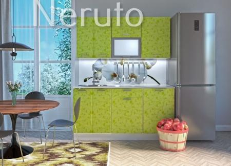 Кухонный гарнитур Лайм 1600