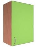 Шкаф В-500 1 дверь с сушкой Размер 500x300x720
