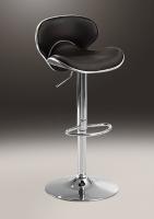 Барный стул WY 413D белый