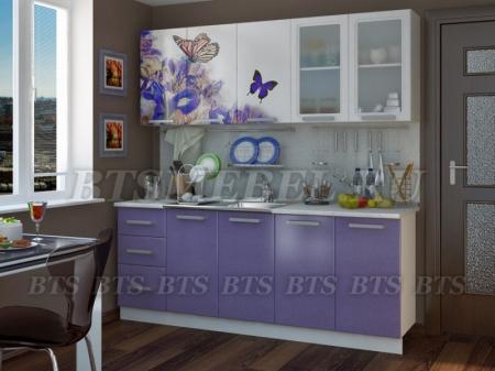 Кухонный гарнитур Ирис 2000