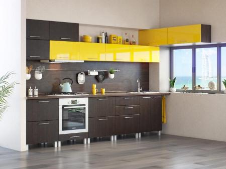 Кухонный гарнитур Нега