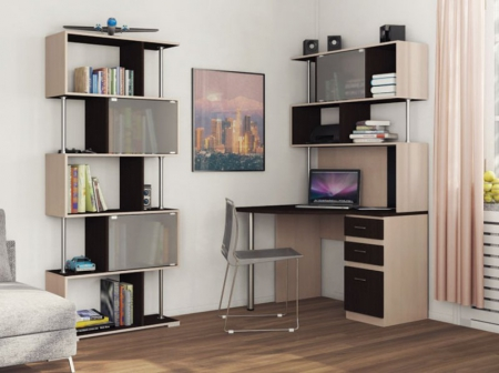 Стол компьютерный Style -2