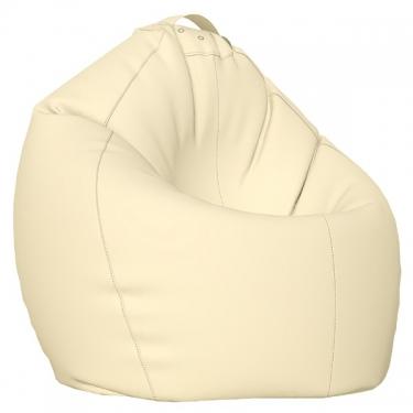 Большой кресло-мешок XL белый