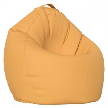 Большой кресло-мешок XL бежевый