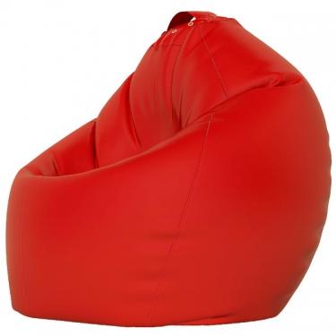 Кресло-мешок XXL красный