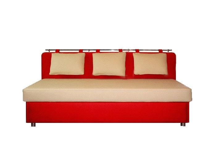 Модерн БД со спальным местом