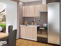 Кухня Дина 2 м