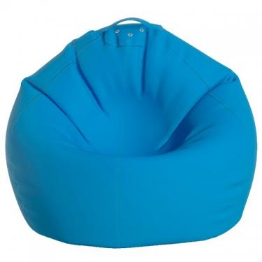 Кресло-мешок Малыш голубой