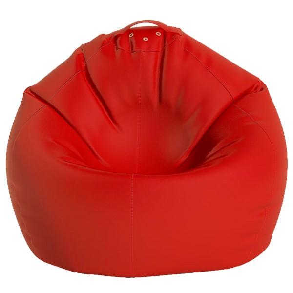 Кресло-мешок Малыш красный