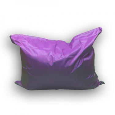 Кресло-мешок Мат мини сиреневый