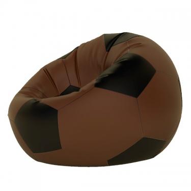 Кресло-мешок Мяч мини кор-черн