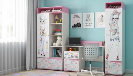 Детская Алиса комплектация 2