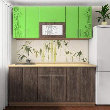 Кухонный гарнитур Бамбук