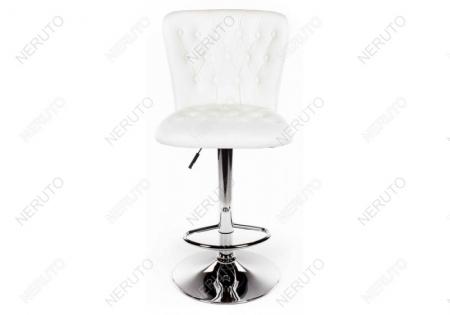 Барный стул Gerom белый