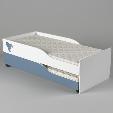 Кровать Звёздные воины