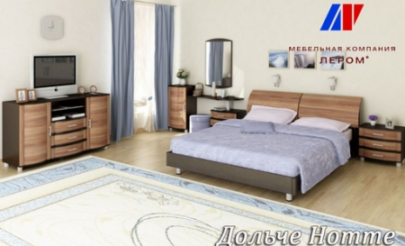 Спальня Дольче Нотте №16