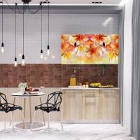 Кухня Фантазия принт фотопечать 1,4 м