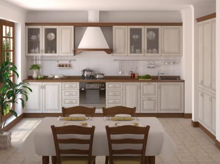 Кухонный гарнитур Пустыня