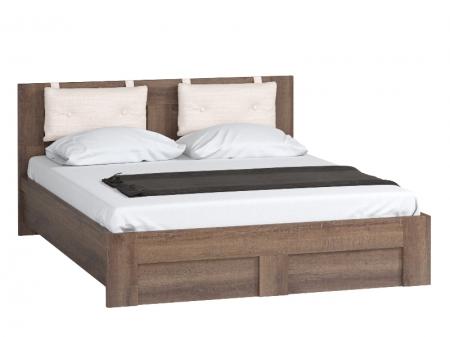 Кровать ЛОФТ 1800 мм