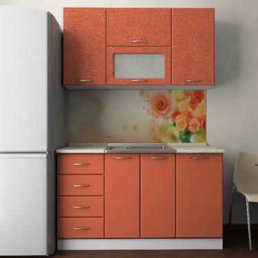 Кухонный гарнитур Роза
