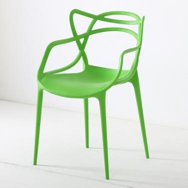 Стул SC103 зеленый
