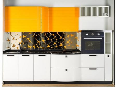 Кухня Сепия