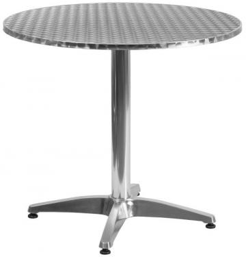 Барный стол алюминиевый 1202DP