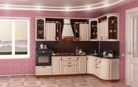 Кухонный гарнитур Лимба