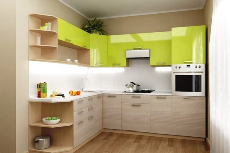 Кухонный гарнитур Весна