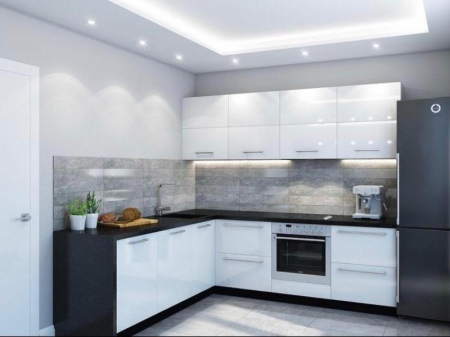 Кухня Клермон