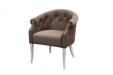 Кресло Милан коричневый