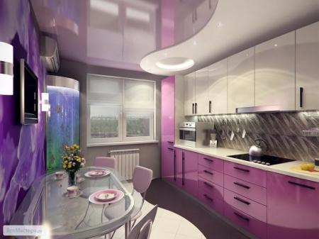 Кухня Личи