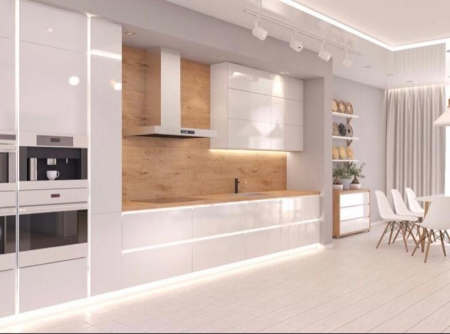 Кухня Рене