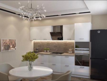 Кухня Рива