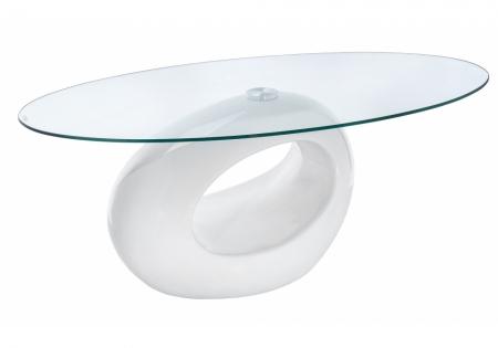 Журнальный стол Orfio белый